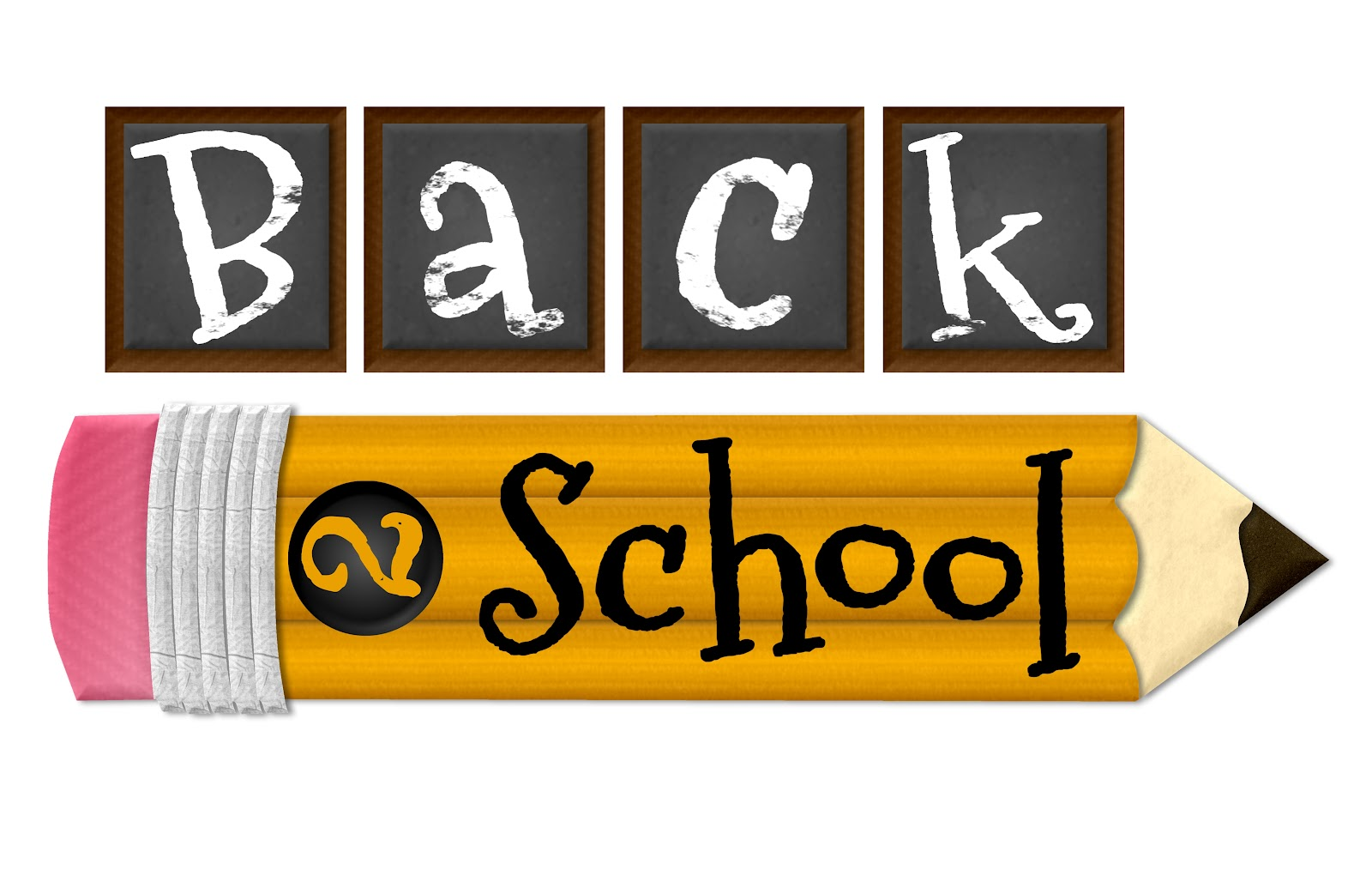 Welcome Back To School Bridgetown College